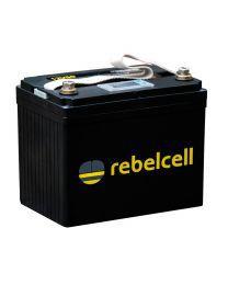 Rebelcell 12V50 Accu