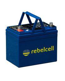 Rebelcell 12V70 Accu