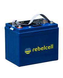 Rebelcell 12V140 Accu