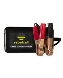 Rebelcell 12V 18AH Acculader