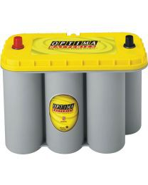 Optima Yellow Top S-5,5L Accu